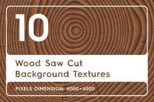 10 Wood Saw Cut Background Textures Grafik Texturen von Textures