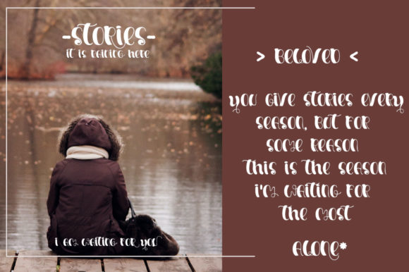 Welcome Autumn Font Download