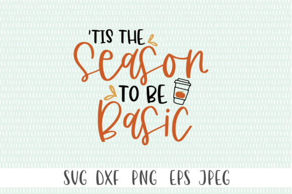 Print on Demand: Pumpkin Spice Season Graphic Crafts By Simply Cut Co