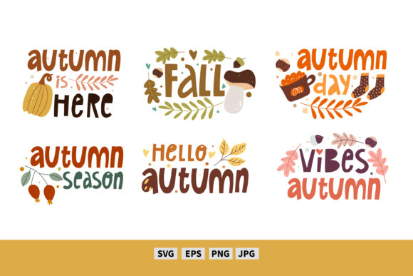 Fall Quotes Svg Free Svg Cut Files Create Your Diy Projects Using Your Cricut Explore Silhouette And More The Free Cut Files Include Svg Dxf Eps And Png Files