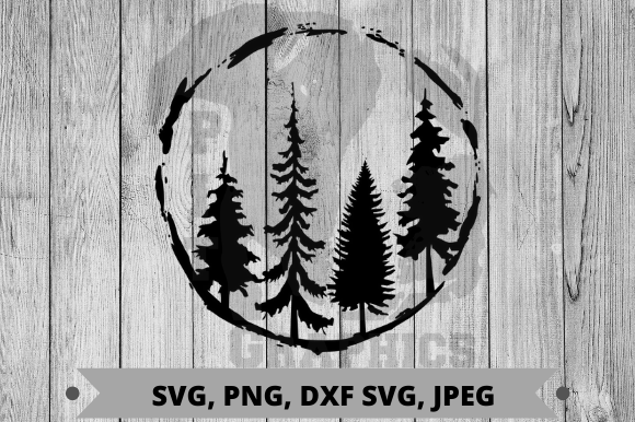 Into the Wild Graphic Crafts By Pit Graphics