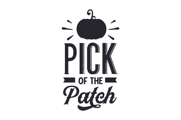 Pick of the Patch Fall Craft Cut File By Creative Fabrica Crafts - Image 2