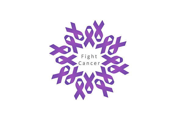 World Cancer Day Graphic Illustrations By shawlin