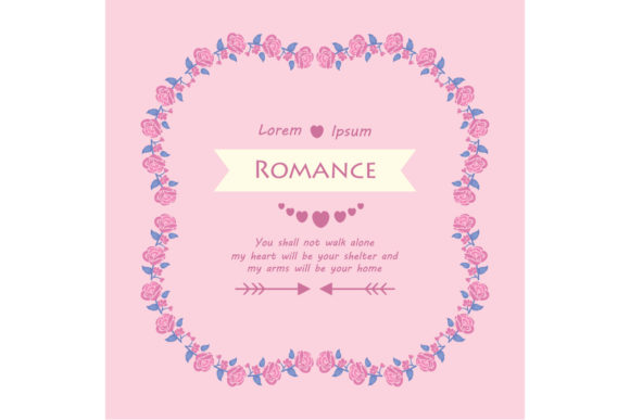 Wallpaper Design for Romance Card Graphic Backgrounds By stockfloral