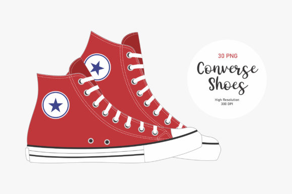 30 Shoes Clip Art Adult Size Graphic Illustrations By Sweet Shop Design