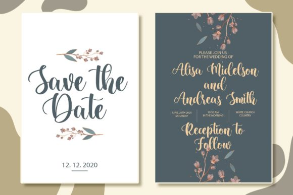 Miracle Day Font Design