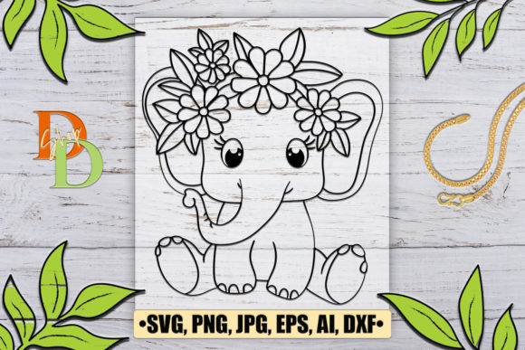 Cute Wreath Svg Free Svg Cut Files Create Your Diy Projects Using Your Cricut Explore Silhouette And More The Free Cut Files Include Svg Dxf Eps And Png Files
