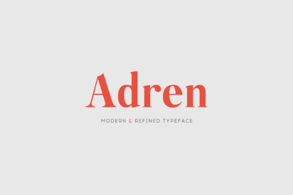 Typography Modern Fonts For Logos The Best Free Fonts Typefaces And Typography