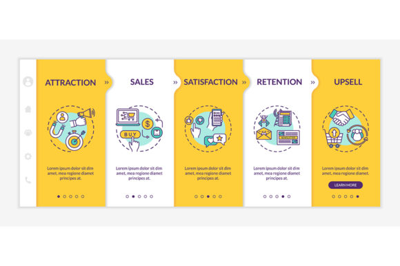 Print on Demand: Online Sales and Upselling Tips Graphic Graphic Templates By bsd studio