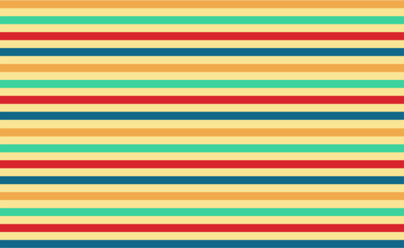 Set of Old Vintage Retro Background Graphic Graphic