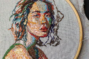 Tips to create your embroidery library