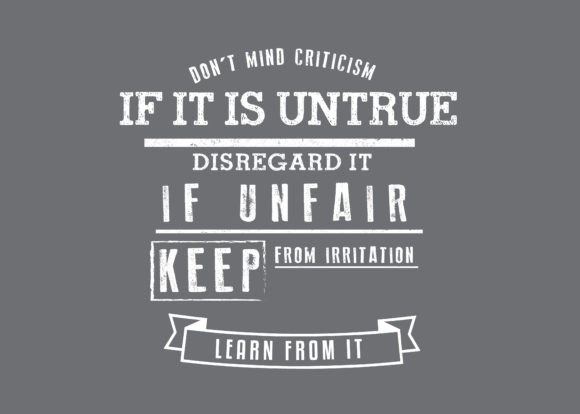 Print on Demand: Justified It is Not Criticism, Learn Fro Graphic Illustrations By baraeiji
