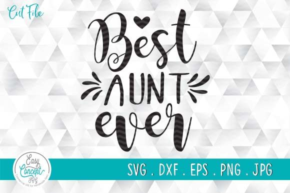 Happy Birthday Auntie Svg Free Svg Cut Files Create Your Diy Projects Using Your Cricut Explore Silhouette And More The Free Cut Files Include Svg Dxf Eps And Png Files