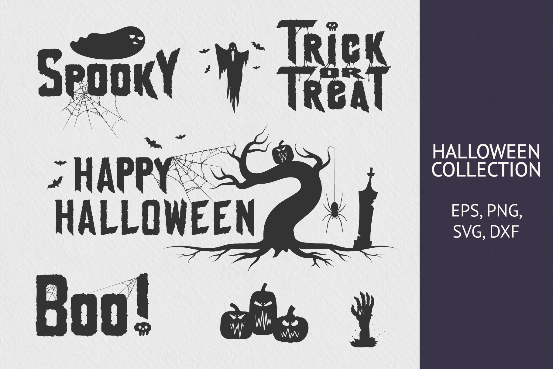 Spooky Halloween House Svg Download Free And Premium Svg Cut Files