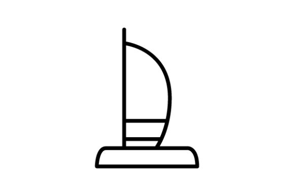 Burj Line Icon Design Vector Graphic Icons By scribble.liners
