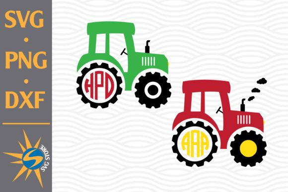Free Tractor Svg Cut File Free Svg Cut Files Create Your Diy Projects Using Your Cricut Explore Silhouette And More The Free Cut Files Include Svg Dxf Eps And Png Files