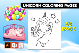37 Cute Coloring Pages Designs Graphics