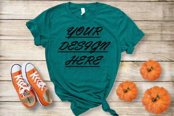 Mockups Tshirts, Flat Lay Graphic Product Mockups By ArtStudio