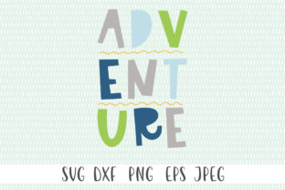 Adventure Graphic Crafts By Simply Cut Co