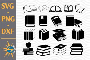 Print on Demand: Book Silhouette Graphic Crafts By SVGStoreShop