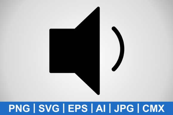 Print on Demand: Vector Low Volume Icon Graphic Icons By IYIKON