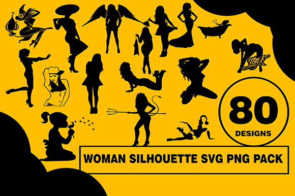 Svg Silhouette Lady Free Svg Cut Files Create Your Diy Projects Using Your Cricut Explore Silhouette And More The Free Cut Files Include Svg Dxf Eps And Png Files