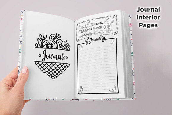 Print on Demand: KDP Savings Budget & Bills Planner Graphic KDP Interiors By Queen Dreams Store - Image 5