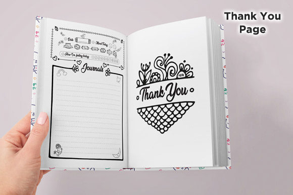 Print on Demand: KDP Savings Budget & Bills Planner Graphic KDP Interiors By Queen Dreams Store - Image 7