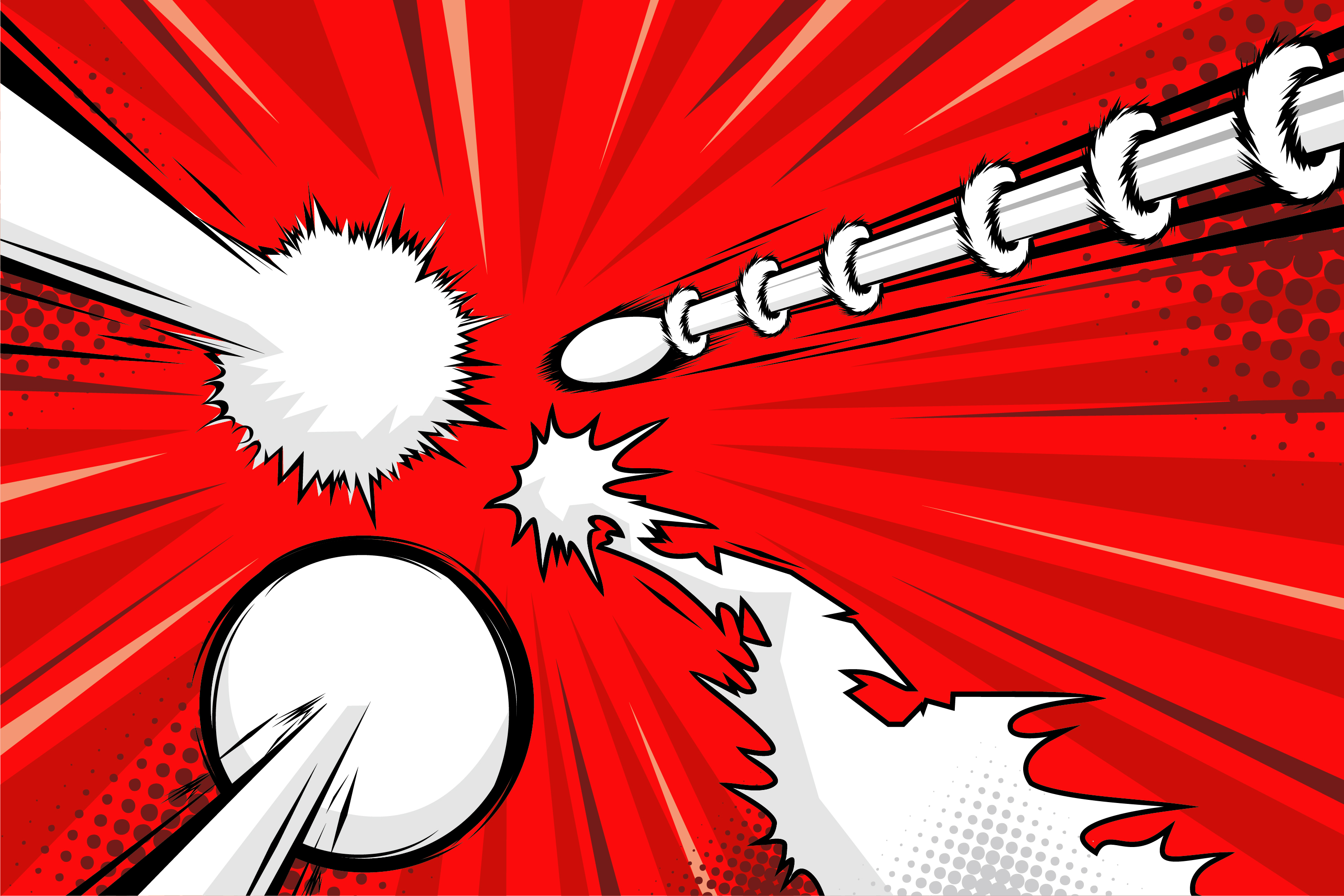 lazer beam comic blast vector graphic by onoborgol creative fabrica lazer beam comic blast vector