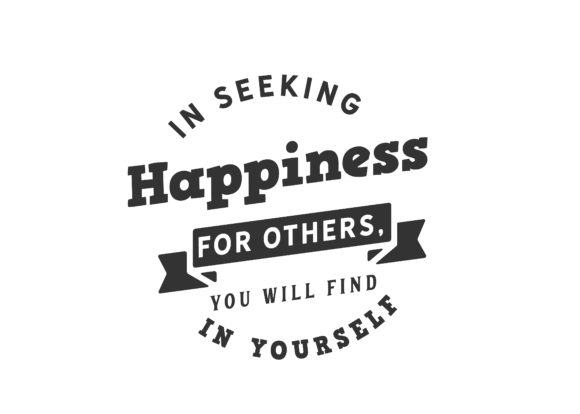 Print on Demand: In Seeking Happiness for Others Graphic Illustrations By baraeiji