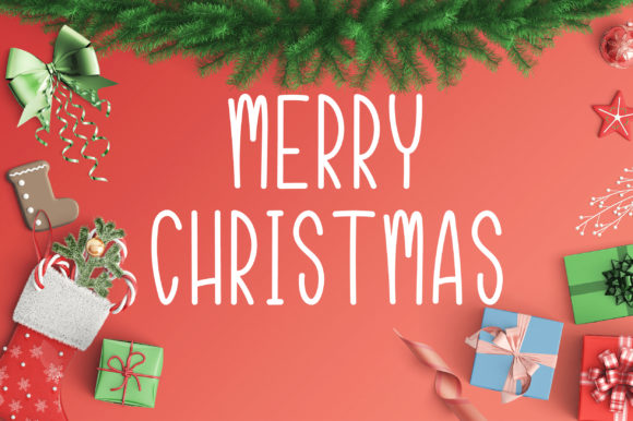 Merry Font Download