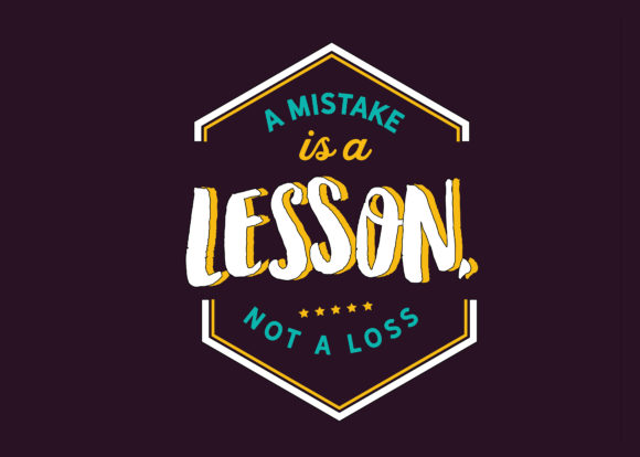 Print on Demand: A Lesson, Not a Loss Graphic Illustrations By baraeiji