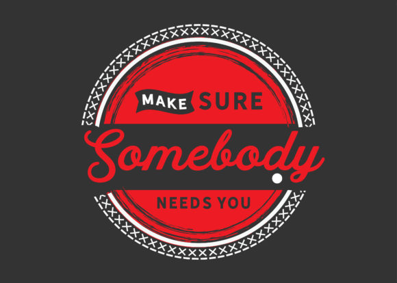 Print on Demand: Somebody Needs  You Graphic Illustrations By baraeiji
