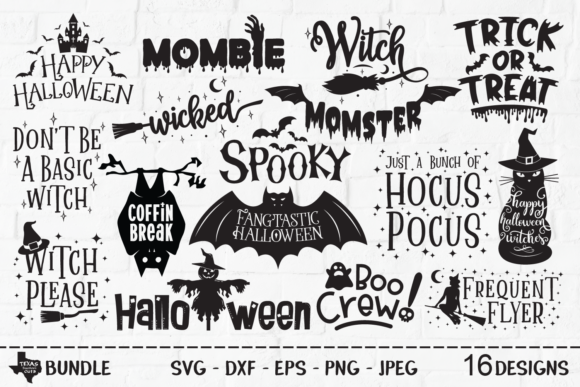Halloween Witch Broom Svg Free Svg Cut Files Create Your Diy Projects Using Your Cricut Explore Silhouette And More The Free Cut Files Include Svg Dxf Eps And Png Files