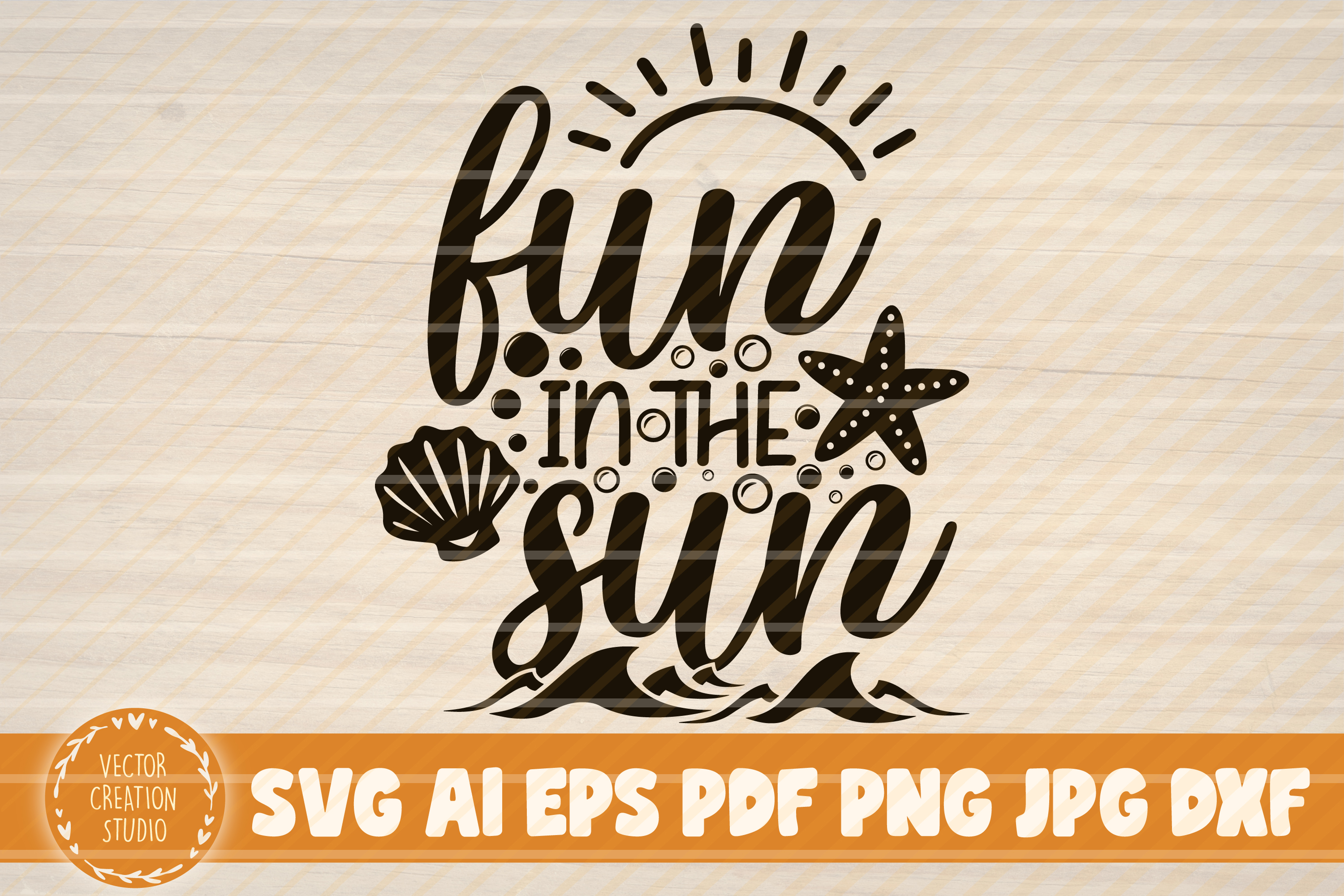 Cute Summer Sun Svg Free Svg Cut Files Create Your Diy Projects Using Your Cricut Explore Silhouette And More The Free Cut Files Include Svg Dxf Eps And Png Files