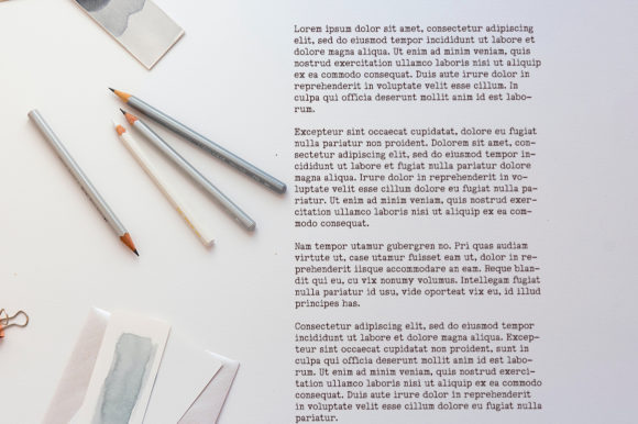 Print on Demand: Leorio Display Font By Moreltype - Image 5