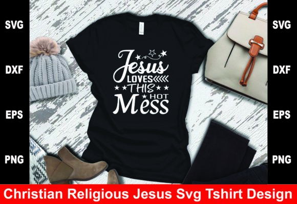 Christian Religious Jesus Graphic Crafts By buyshirtsvg