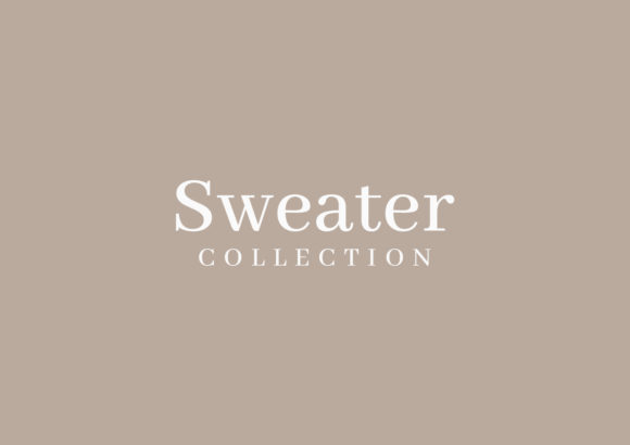 Print on Demand: Sweater Collection Graphic Presentation Templates By valian