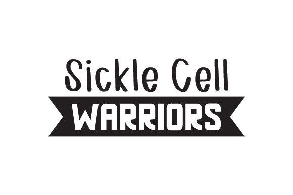 Sickle Cell Warriors Awareness Craft Cut File By Creative Fabrica Crafts