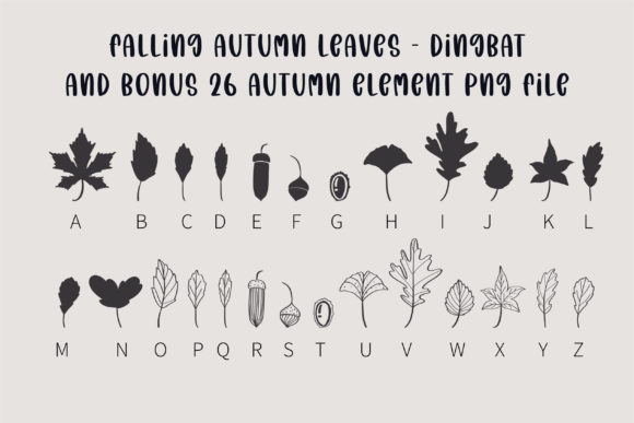 Falling Autumn Leaves Download