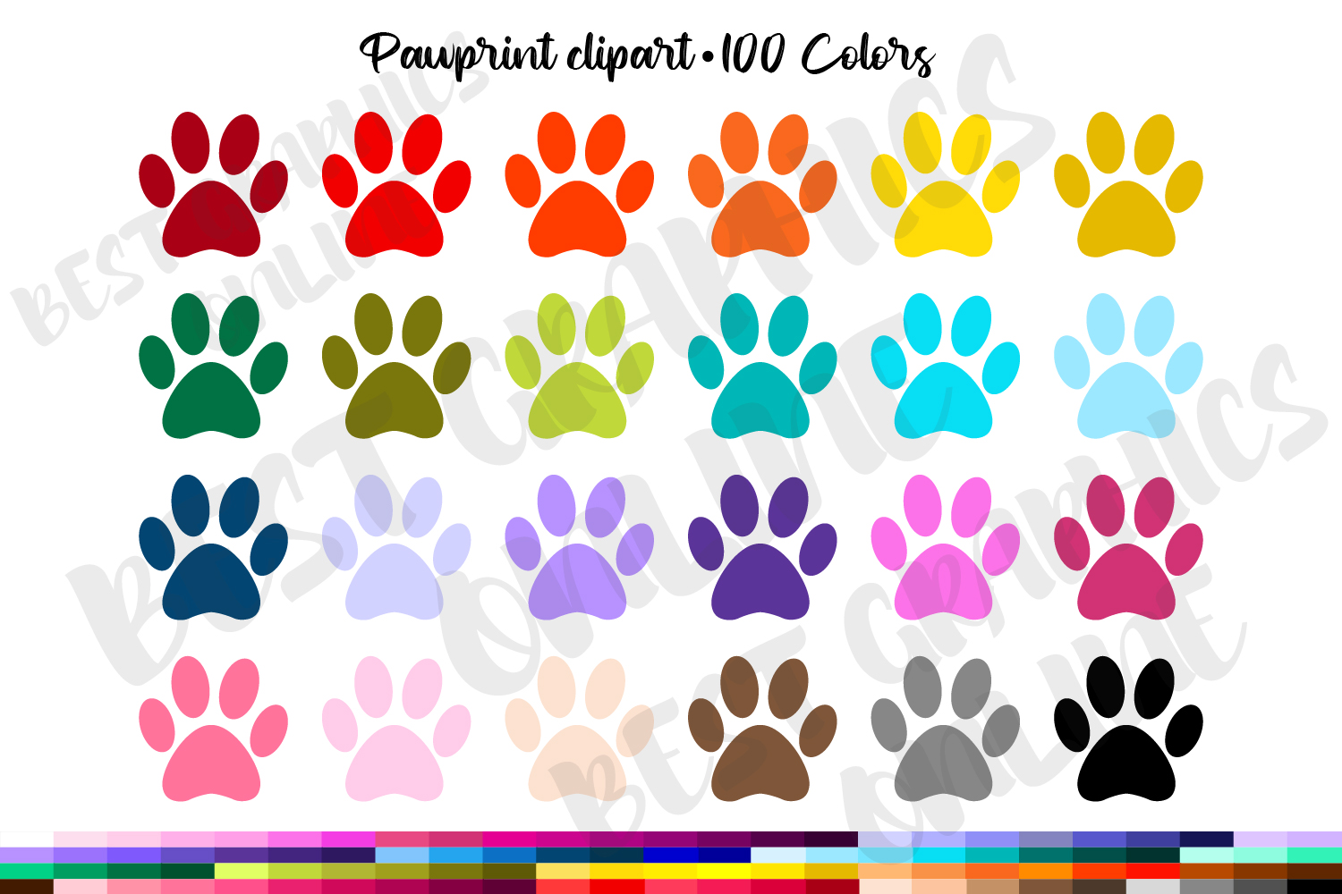 Paw prints Illustrations and Clipart. 21,881 Paw prints royalty free  illustrations, and drawings available to search from thousands of stock  vector EPS clip art graphic designers.