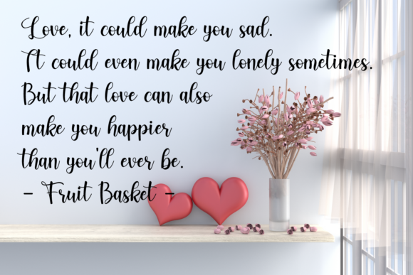Sweet Story Font Download