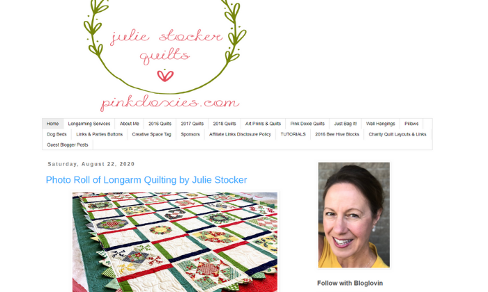 the best blogs for quilting inspiration