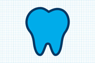 Print on Demand: Tooth Graphic Illustrations By Pektor