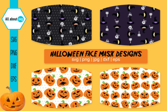 Halloween Face Mask Svg Free Free Svg Cut Files Create Your Diy Projects Using Your Cricut Explore Silhouette And More The Free Cut Files Include Svg Dxf Eps And Png Files