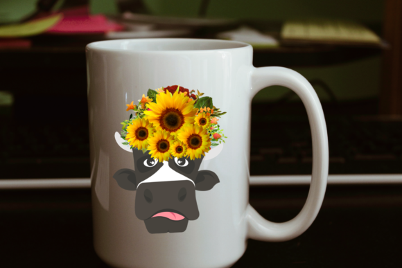 Cricut Sunflower Starbucks Cup Svg Free Svg Cut Files Create Your Diy Projects Using Your Cricut Explore Silhouette And More The Free Cut Files Include Svg Dxf Eps And Png Files
