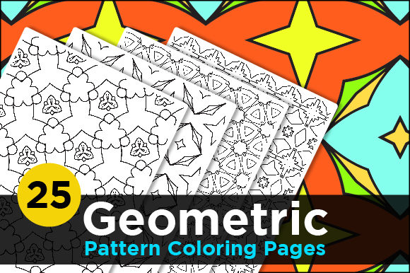 Print on Demand: Coloring Pattern Pages Bundle for Adults Graphic Coloring Pages & Books Adults By Riduwan Molla