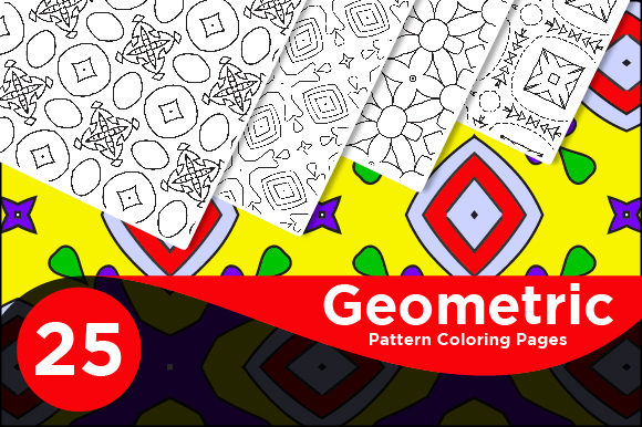 Print on Demand: Pattern Coloring Pages for KDP Graphic Coloring Pages & Books Adults By Riduwan Molla