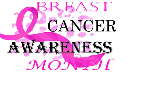 Breast Cancer, Pink Ribbon, Awareness Graphic Graphic Templates By AlaBala