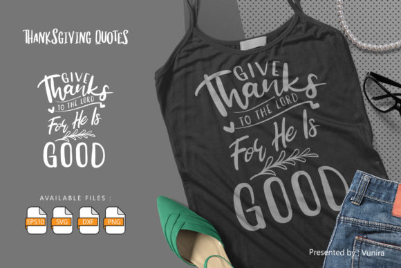 10 Thanksgiving Bundle | Lettering Quote Graphic Item
